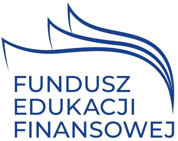 Logotyp Funduszu Edukacji Finansowej